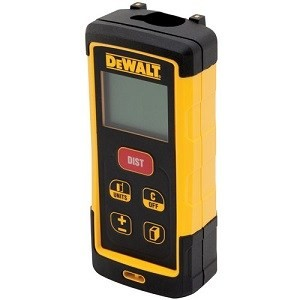 dewalt dw03050 laser tape measure small