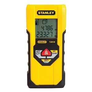 stanley stht77138x laser tape measure