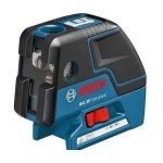 bosch gcl25 laser level