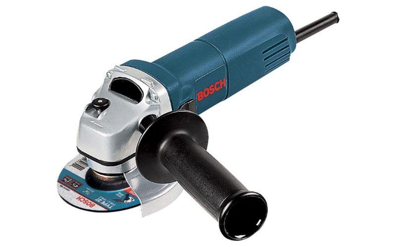 Bosch 1375A-4 ½ inch grinder